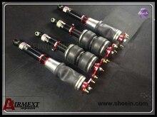 Л. EXUS GS300/обновление Air suspension kit/coilover + весна воздуха в сборе/автозапчасти/шасси настройщик/air весна-пневматический
