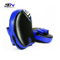 New Arrival BN Kick Pads Professional Fitness Sports Boxing Pads Punch Mitts Gym Taekwondo Sanda Mauy
