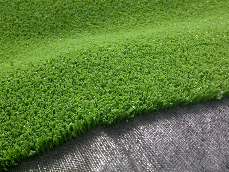 Spainish Market Artificial Grass For Paddle Tennis Court In