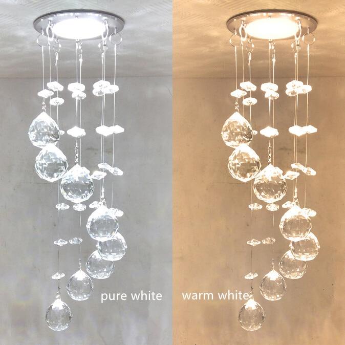Aliexpress.com : Buy NEW 3W LED chandelier crystals sale modern ...