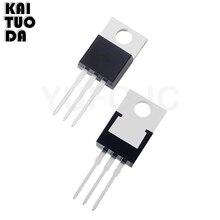จัดส่งฟรี 10 x IRF3205 IRF 3205 Power MOSFET 55V 110A TO 220