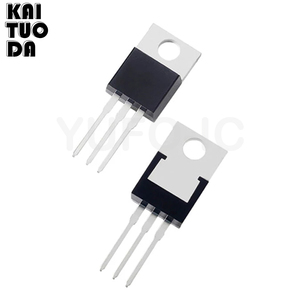 Image 1 - Free Shipping 10 x IRF3205 IRF 3205 Power MOSFET 55V 110A TO 220
