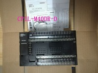 CONTROLLER New Original CP1L M40DR D CP1L PLC CPU for Omron Sysmac 40 I/O 24 DI 16 DO Relay 24V USB