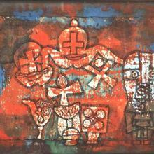 replica schilderijen uit china