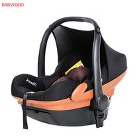 Pouch baby carrier newborn car seat infant trainborn sleeping basket big 3c