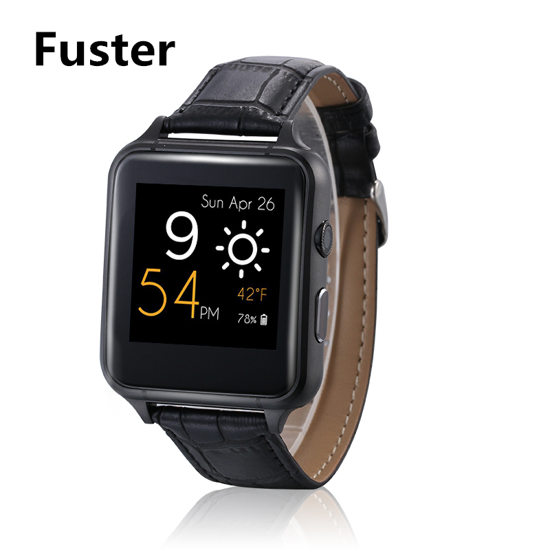 Newest Fitness Wearable Smart Watch X7 Bluetooth Smartwatch IPS Touch Screen Support Max 16GB TF Card