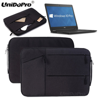 Unidopro Sleeve Briefcase Notebook Aktentasche For Dell Inspiron 7000 13 3 2 In 1 Convertible Laptop