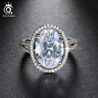 Hot Sale Silver Ring OR98
