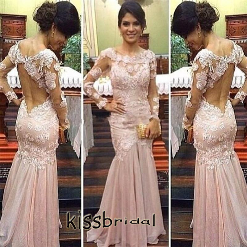 High Quality Pale Pink Prom Dresses-Buy Cheap Pale Pink Prom ...