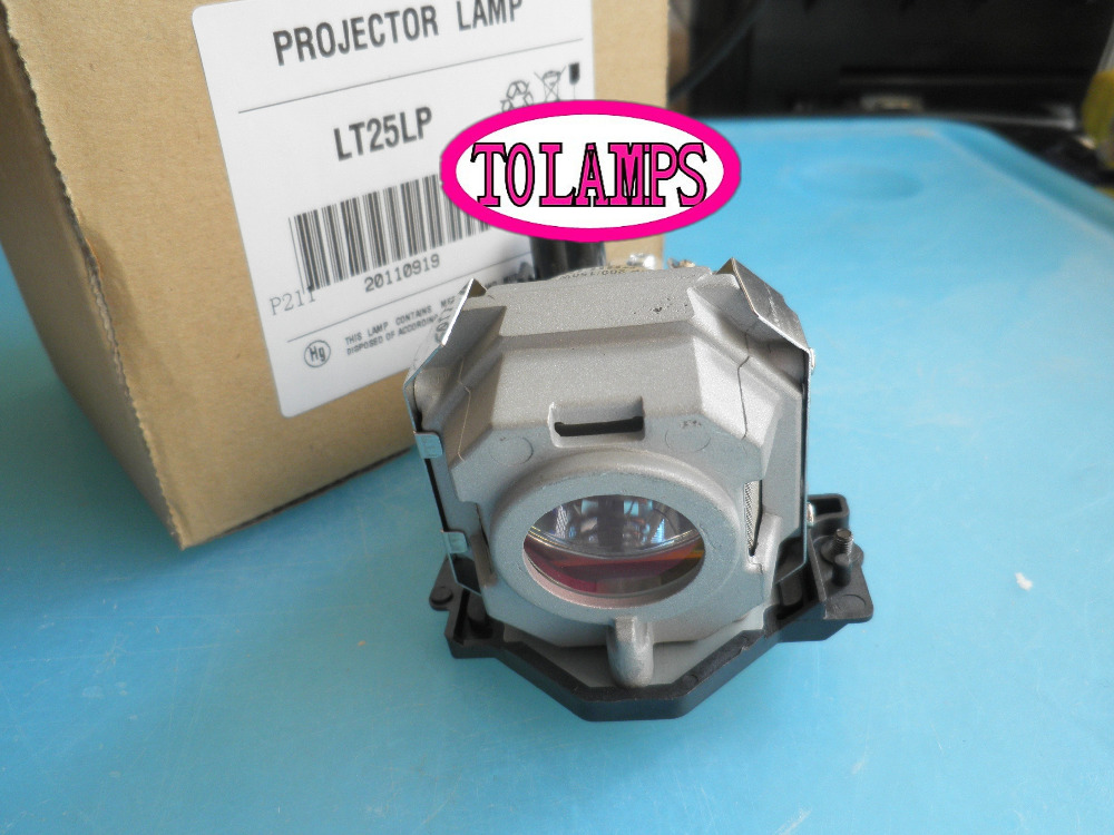LT30LP / 50029555 100% new and original Replacement Projector Lamp with Housing for NEC LT25 / LT30 / LT25G / LT30G nec um330w