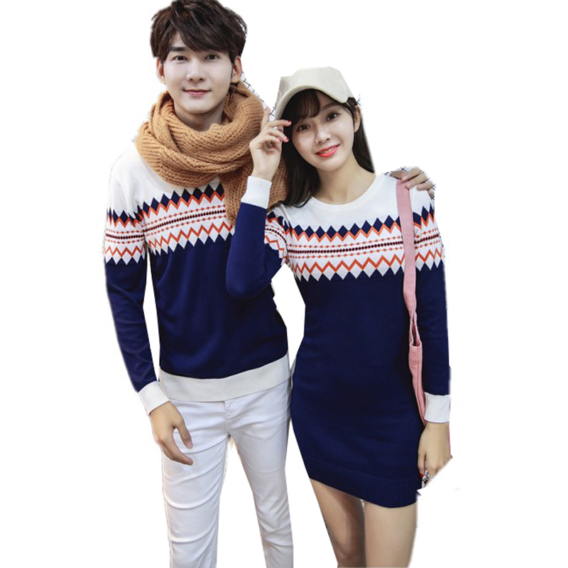 e730803549 Wholesale Winter Couples Sweater Gallery - Buy Low Price Winter Couples  Sweater Lots on Aliexpress.com