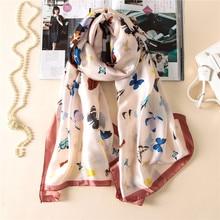 Desigual scarves luxury brand New Fashion spring summer Women foulard hijab shawl scarves 2017 pashminas bufanda