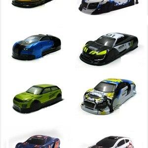 Ewellsold 1/10 RC car parts 1/