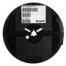 MCIGICM MM5Z5V1T1G Zener Diode 5.1V 500mW Surface Mount SOD-523 MM5Z5V1