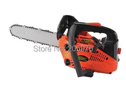 Professional Gaoline Chain Saw 0.9kw petrol chainsaw 25cc