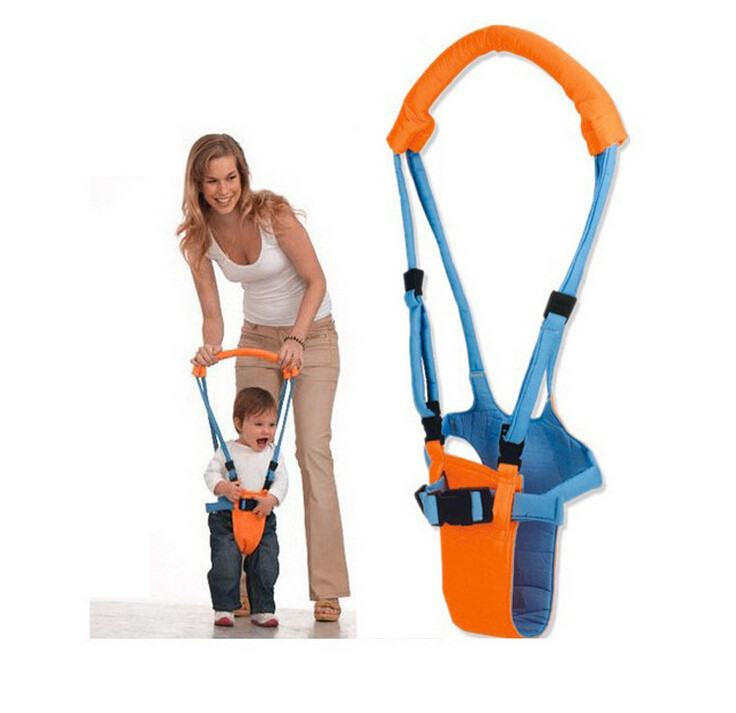 New 2017 Baby Toddler Harness Bouncer Jumper Help Learn To
