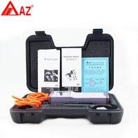 AZ8205 Digital pressure gauge tester digital differential pressure meter range 0 5psi Precision Digital Air Pressure Gauge
