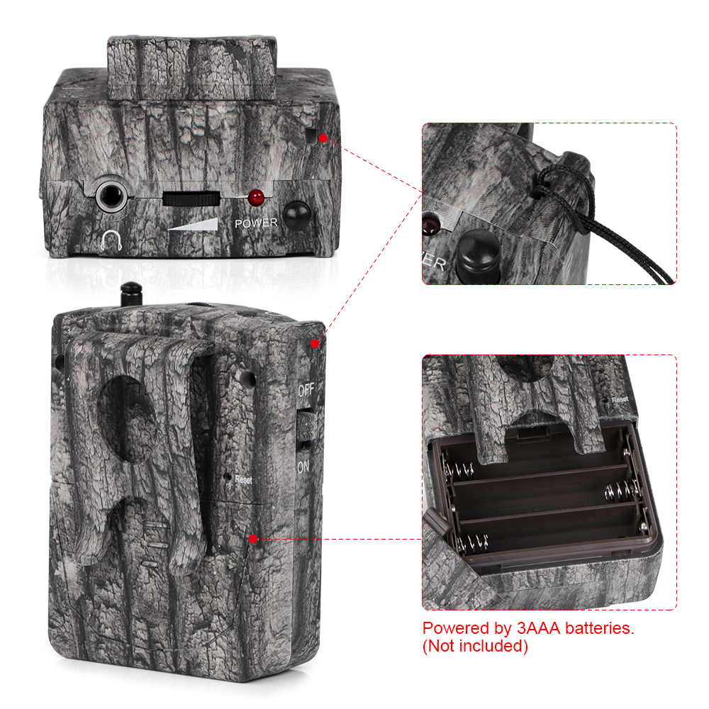 Wireless Alarm System Kits 5pcs/2pcs Infrared Detector + 1pc Receiver 300M for IR Hunting Animal Trail Wild Trap Home Security 18