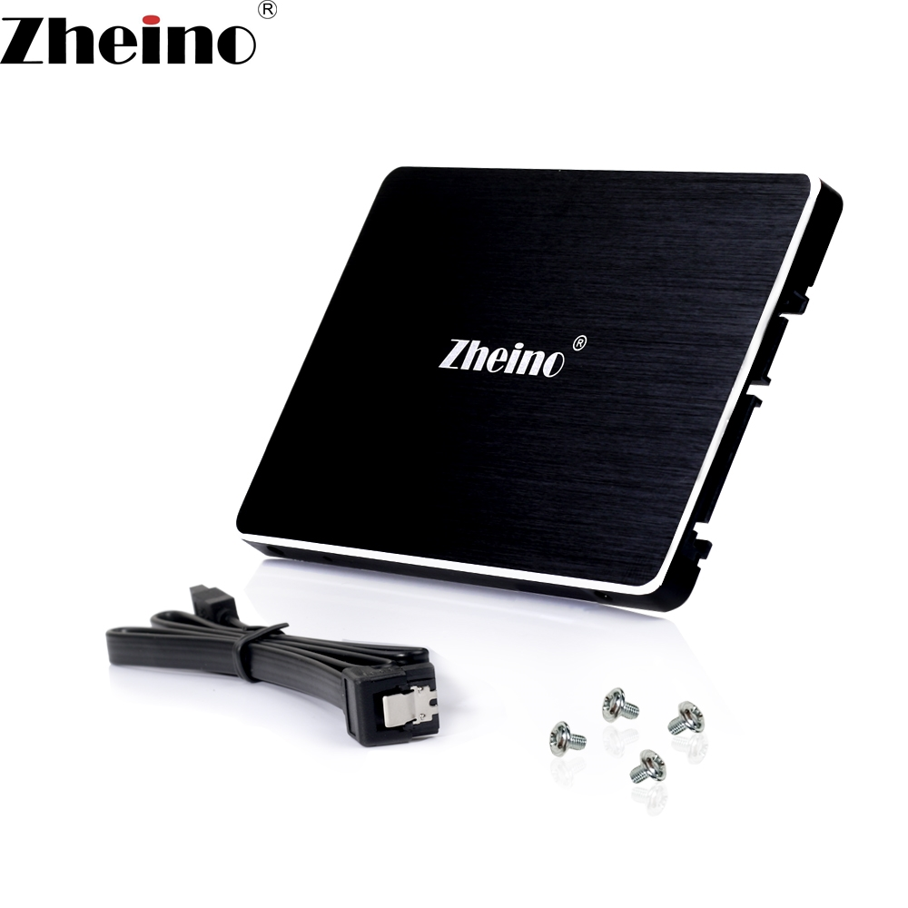 Zheino SSD 512gb 2 5 SATA3 SSD 3D NAND TLC internal Solid State Hard Drive for