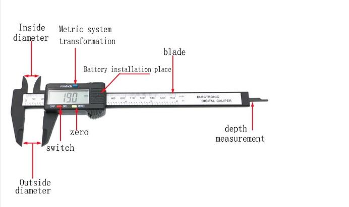 Diagram Of Calipers Content Resource Of Wiring Diagram