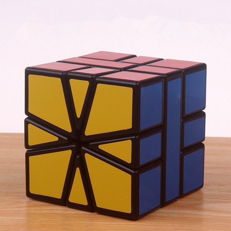 Izvorni SQ1 kocka magija brzina kocka slagalica cubo magico - Igre i zagonetke - Foto 5