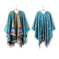 Fashion New Style Winter For Woman Scarf Big Spain Desigual Pashmina Stole Long Brand Shwal Free