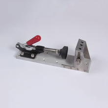 Woodworking inclined hole drill tools,clamp base Drill Bit Kit System,Pocket Hole Jig Kit System For Wood Working