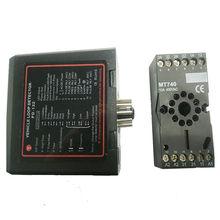 12v/24v/110v/220v AC/DC Ground Sensors Traffic Inductive Loop Vehicle Detector Signal Control