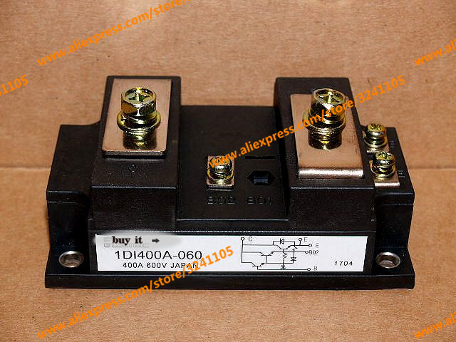 Free shipping NEW 1DI400A-060 1DI400A-060 MODULE new 1pcs 1mbi200nh 060 module 1mbi200nh060