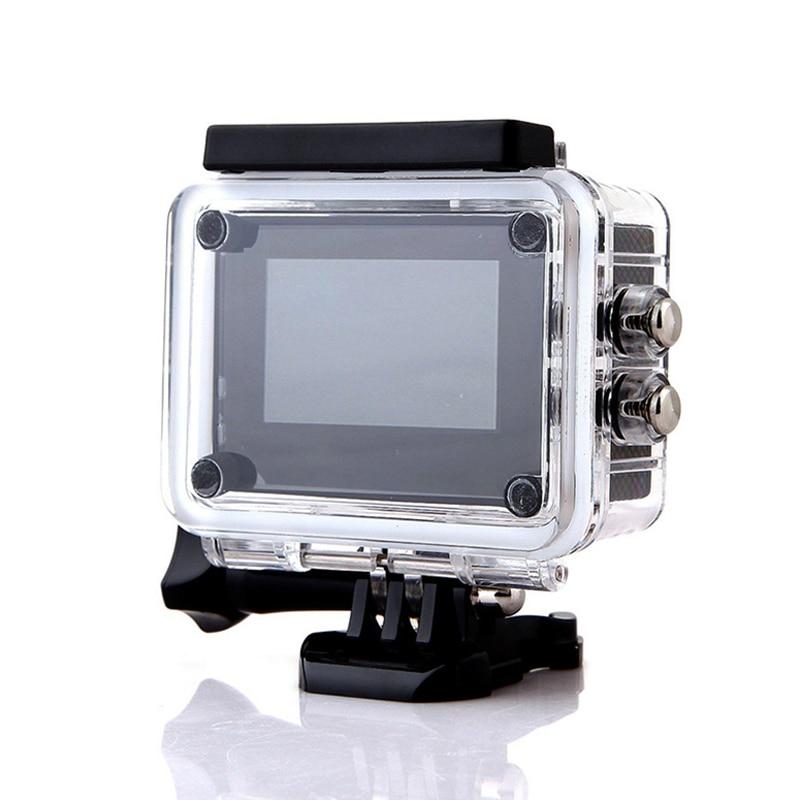 GOLDFOX F60/F60R 4K 30FPS Sport Action Kamera 170D 1080P 60FPS WIFI Mini Kamera 30M Gehen wasserdicht Pro Bike Helm Cam Camcorder