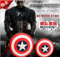 2016 New Fashion Style Roundness the Avengers Captain America Backpack high-capacity Relaxation Bag Cosplay Unisex Shoulders Bag