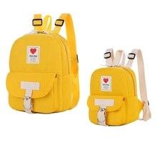 6 Colors New Children s Gym Bags Kids Cute SchoolBag Female boys Girls  kindergarten Package Sport Travel ab3ee3ded561b