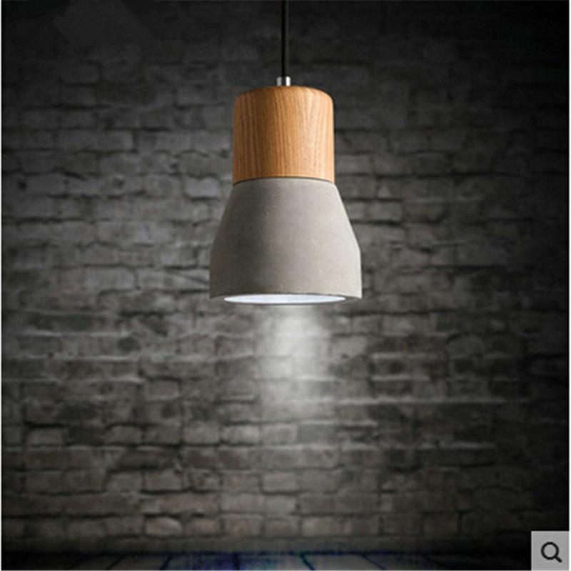 The-Nordic-Minimalist-Retro-Pendant-Light-Wood-Cement-Vintage-Lamp-Restaurant-Dining-Room-Coffee-Hall-Pendente (3)