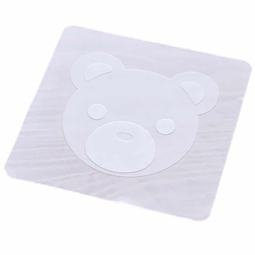 Couvercle de bol ISHOWTIENDA 2019 couvercle d'enveloppe en plastique de Silicone couvercle de four à micro-ondes réfrigérateur joint de bol frais vente chaude