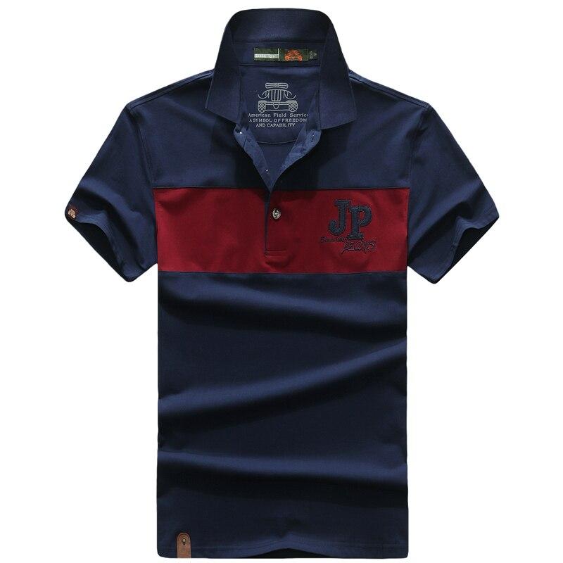 font b Polo b font Shirt for font b Men b font Three Colors font