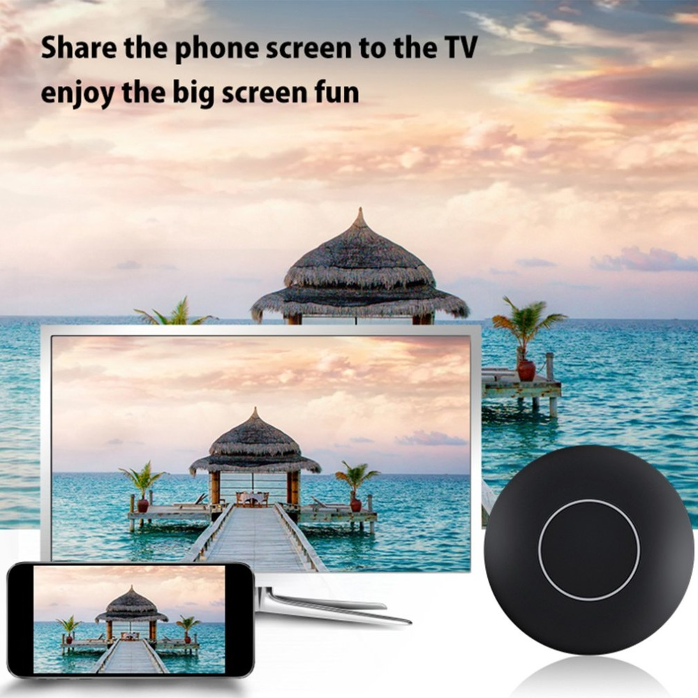 HD 1080P Wireless Receiver HDMI AV Output TV Stick AirPlay DLNA Miracast Mirroring Media Stream Player WiFi Display TV Dongle стоимость
