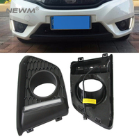 2PCs Set Car Styling LED DRL Waterproof Daylight Car Led Daytime Running Light Kit For Honda