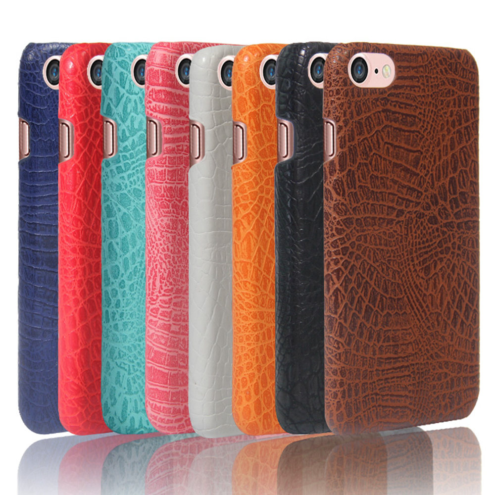 Cell Phone Cases For APPLE iPhone 7 / 8 Hard PC Protective Phone Cover Coque For iPhone7 i Phone7 Phone8 Shell Bag