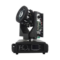 2pcs Lot High Quality Sharpy Beam 200W 5R Moving Head Light DMX512 Disco Lights For Stage