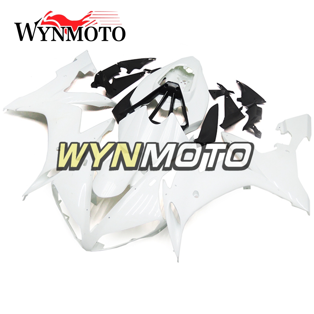 Unpainted New Fairings Injection ABS Plastic For 2017 2018