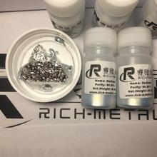 Галлий Металл 99.99% чистый 40 грамм, Changsha богатый цветных металлов Co., Ltd