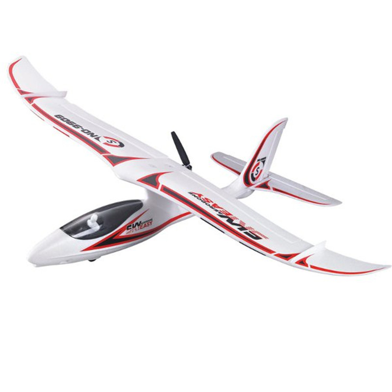 Top Wing Skyeasy 1050mm EPO GPS Auto Pilot for DSM2 FPV Glider RC Airplane RTF With FPV System RC Toys fpv x uav talon uav 1720mm fpv plane gray white version flying glider epo modle rc model airplane