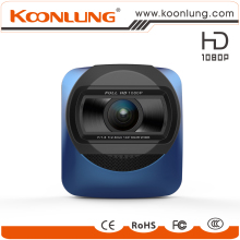 A73G Digital NTK96550 Chipset+OV0330 Sensor+GPS Builtin Car DVR 1080P HD Mini Size Single Lens Car DVR Recorder  WDR LDWS