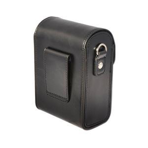 Image 3 - Камера кожаная сумка чехол для Canon Powershot G9x II G7x III II G9XM2 G7XM2 G7XM3 SX740 SX730 SX720 SX710 SX700 SX620 SX610 SX600