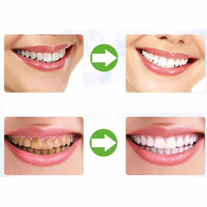 Mới Bột Làm Trắng Răng Tự Nhiên Hữu Cơ Hoạt Tính Tre Kem Đánh Răng Hiệu Quả Nha Khoa Răng blanchiment dentaire