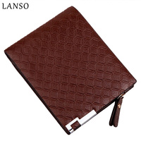 Multi Card Money Clips With Card Holder Cross Section Folding Card Metal Holder Wallet For Men