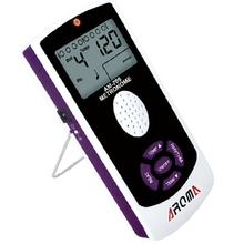 Aroma AM-705 Mechanial Metronome  Use For Guitar Piano With LCD Screen AM705 Guitar Metronome For Ease Of Operation