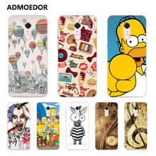xiaomi redmi 5 plus Case,Silicon panda Painting Soft TPU Back Cover for xiaomi redmi 5 fitted Case shell