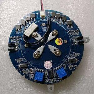 Image 5 - لوسيا لتقوم بها بنفسك المغناطيسي الإرتفاع وحدة المغناطيسي تعليق الأساسية مصباح الحمولة الوزن 800 1000g H3 006