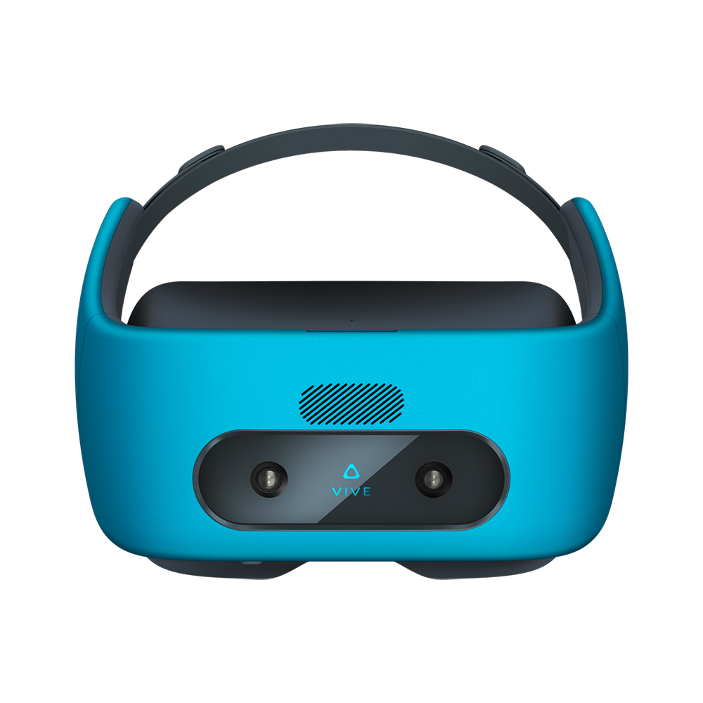 b38c44df1995 HTC Vive Focus 3D VR Glasses Virtual Reality Integrated VR Headset  Snapdragon 835 3K AMOLED Screen With Controller on Aliexpress.com